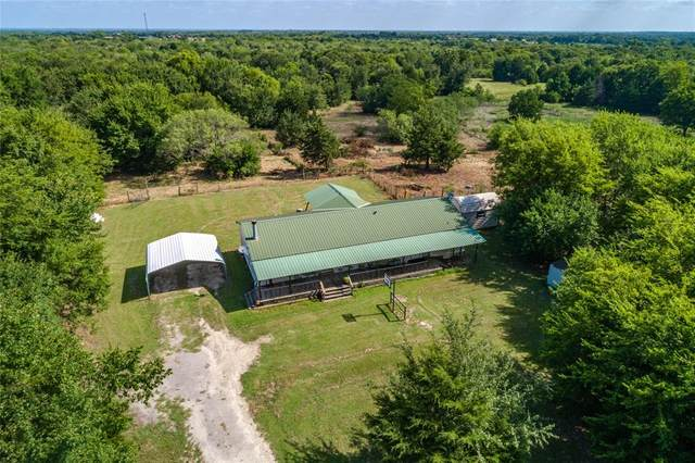 471 Vz County Road 3501, Wills Point, TX 75169 (MLS #14385519) :: HergGroup Dallas-Fort Worth