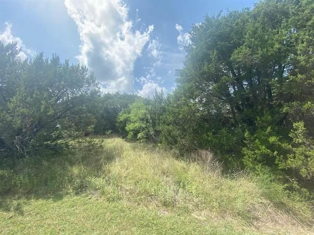 2822 Steepleridge Circle, Granbury, TX 76048 (MLS #14385544) :: The Heyl Group at Keller Williams