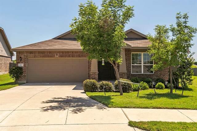 3117 Caribou Falls Court, Fort Worth, TX 76108 (MLS #14385572) :: The Mauelshagen Group