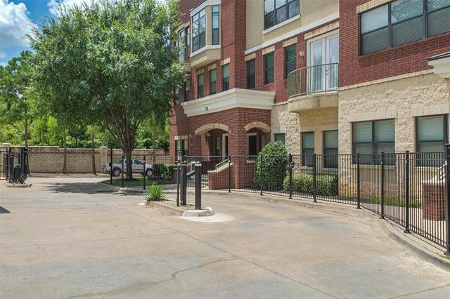 1201 Beaconsfield Lane #103, Arlington, TX 76011 (MLS #14385576) :: Results Property Group