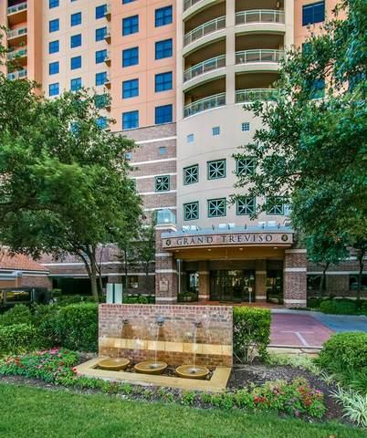 330 E Las Colinas Boulevard E #174, Irving, TX 75039 (MLS #14385584) :: All Cities USA Realty
