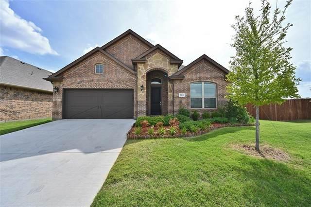 7512 Water Fowl Trail, Arlington, TX 76002 (MLS #14385604) :: Baldree Home Team