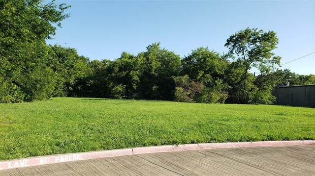 642 Military Parkway, Mesquite, TX 75149 (MLS #14385609) :: All Cities USA Realty
