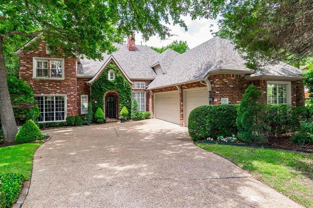 2700 Halifax Court, Mckinney, TX 75072 (MLS #14385622) :: Potts Realty Group