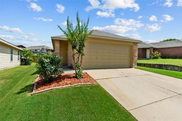 4014 Shawnee Trail, Heartland, TX 75126 (MLS #14385629) :: All Cities USA Realty