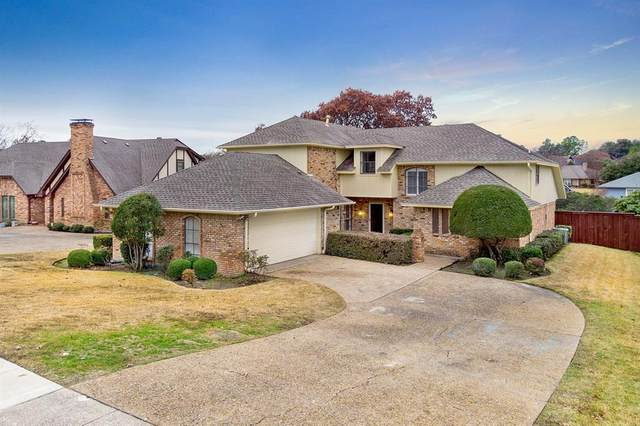 1505 Palm Valley Drive, Garland, TX 75043 (MLS #14385636) :: Potts Realty Group