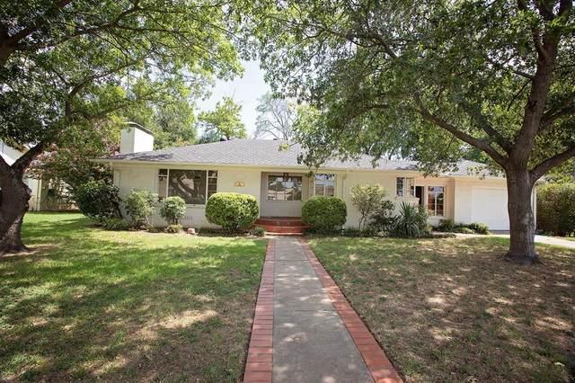 1000 Calaveras Street, Graham, TX 76450 (MLS #14385673) :: The Kimberly Davis Group