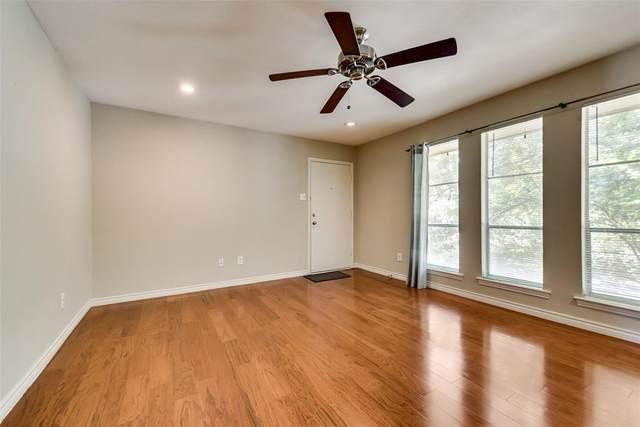 5856 Sandhurst Lane C, Dallas, TX 75206 (MLS #14385706) :: All Cities USA Realty