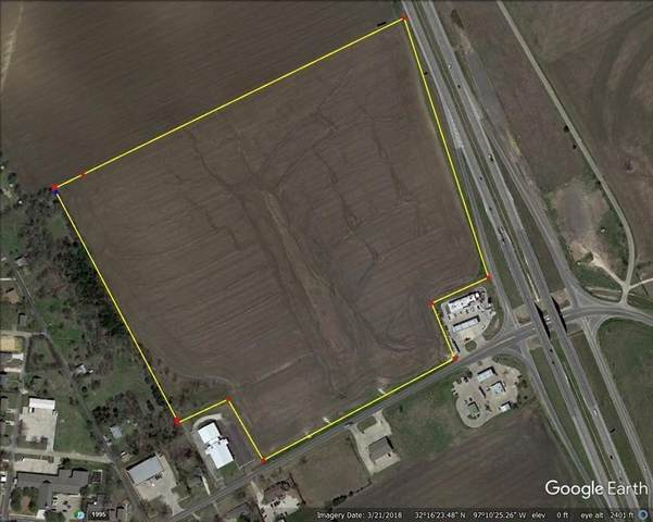 00000 E Criner Street, Grandview, TX 76050 (MLS #14385722) :: Frankie Arthur Real Estate