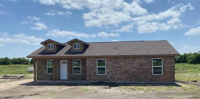 608 S Aquilla Street, Itasca, TX 76055 (MLS #14385731) :: The Kimberly Davis Group