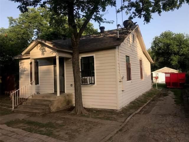 1646 Marfa Avenue, Dallas, TX 75216 (MLS #14385732) :: Frankie Arthur Real Estate