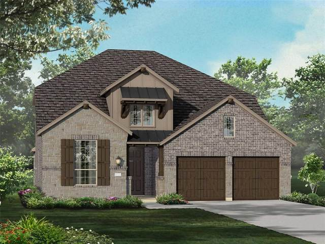 2945 Darcy, The Colony, TX 75056 (MLS #14385734) :: The Hornburg Real Estate Group