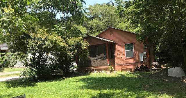 1418 Dalview Avenue, Dallas, TX 75203 (MLS #14385746) :: Frankie Arthur Real Estate