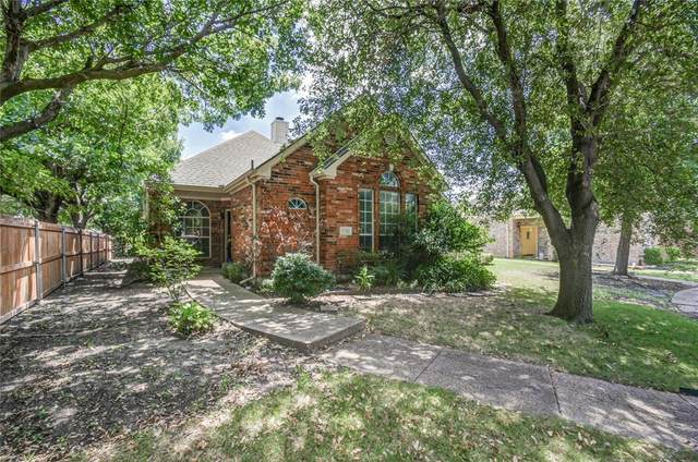 18724 Redstone Circle, Dallas, TX 75252 (MLS #14385768) :: Team Tiller