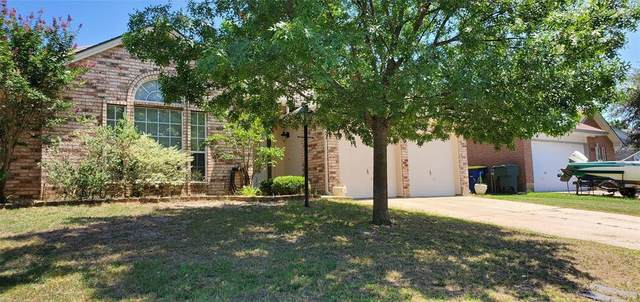 1905 Timberline Lane, Sherman, TX 75092 (MLS #14385795) :: All Cities USA Realty