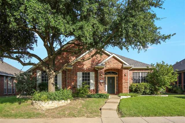3010 Creek Valley Drive, Garland, TX 75040 (MLS #14385818) :: Potts Realty Group
