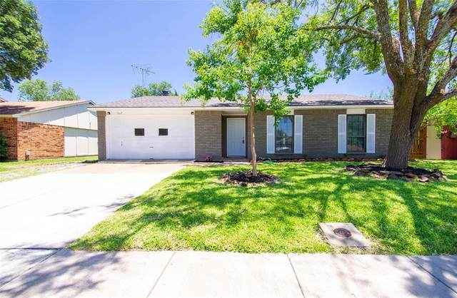 5617 Oak Lane, Rowlett, TX 75089 (MLS #14385821) :: Tenesha Lusk Realty Group