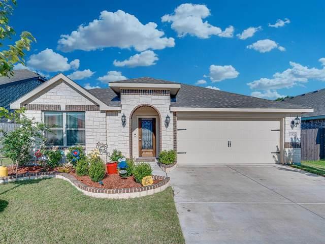11928 Briaredge Street, Fort Worth, TX 76036 (MLS #14385827) :: NewHomePrograms.com LLC