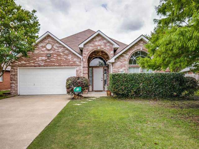 507 Willow Lane, Forney, TX 75126 (MLS #14385839) :: NewHomePrograms.com LLC