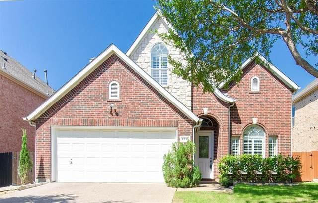 7711 Briarcrest Court, Irving, TX 75063 (MLS #14385846) :: The Chad Smith Team