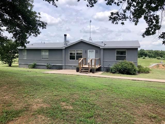 217 Isabella Lane, Springtown, TX 76082 (MLS #14385866) :: Maegan Brest   Keller Williams Realty