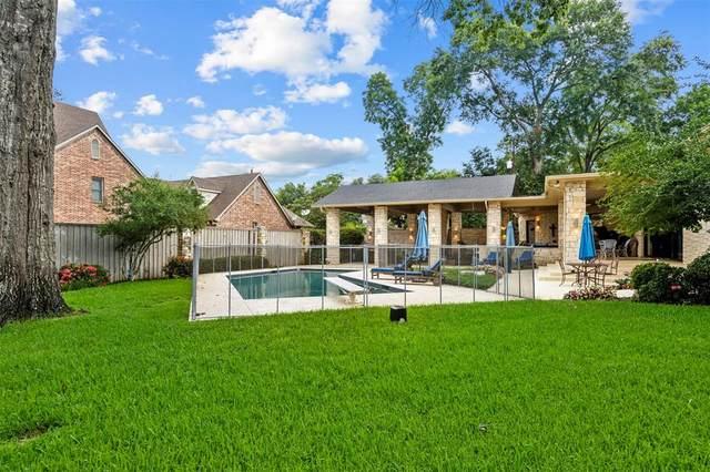 1819 S Chilton Avenue, Tyler, TX 75701 (MLS #14385877) :: The Hornburg Real Estate Group