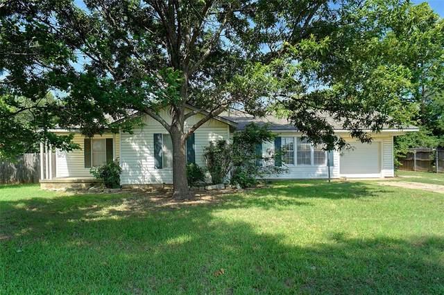 440 S Main Street S, Springtown, TX 76082 (MLS #14385883) :: The Heyl Group at Keller Williams