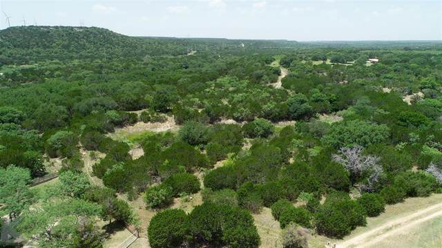 N/A Coronados, Tuscola, TX 79562 (MLS #14385905) :: The Daniel Team