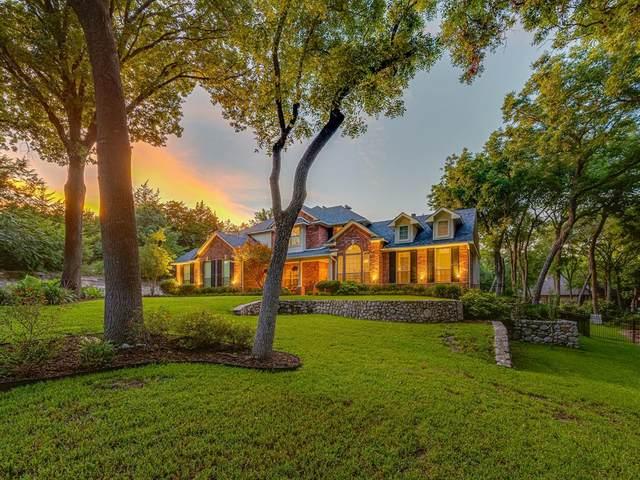 6221 Shady Oaks Lane, Midlothian, TX 76065 (MLS #14385922) :: Robbins Real Estate Group