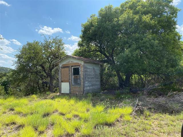 498 County Road 323, Tuscola, TX 79562 (MLS #14385928) :: The Daniel Team