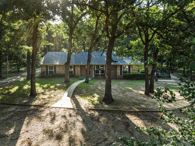 673 Private Road 3141, Greenville, TX 75402 (MLS #14385929) :: NewHomePrograms.com LLC