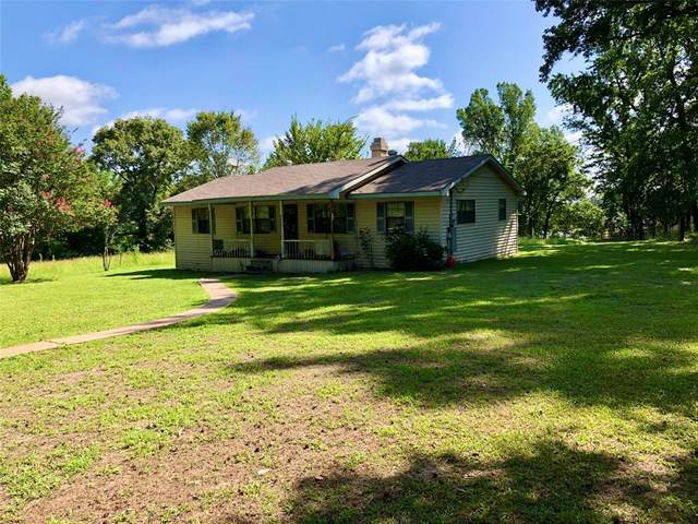 23177 St Hwy 19, Canton, TX 75103 (MLS #14385946) :: The Chad Smith Team