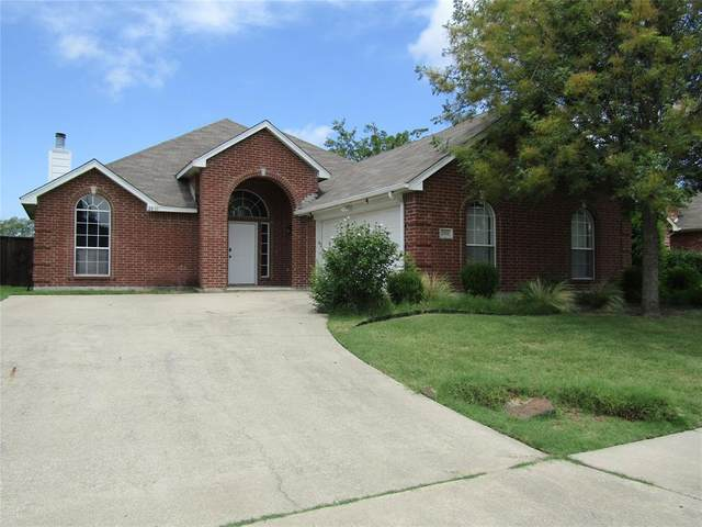 2831 Beverly Drive, Rockwall, TX 75032 (MLS #14385961) :: The Heyl Group at Keller Williams