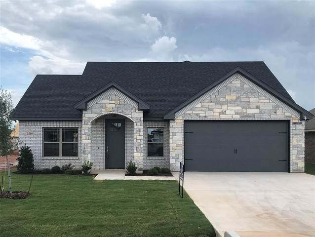 3310 White Horse, Granbury, TX 76049 (MLS #14385991) :: The Chad Smith Team