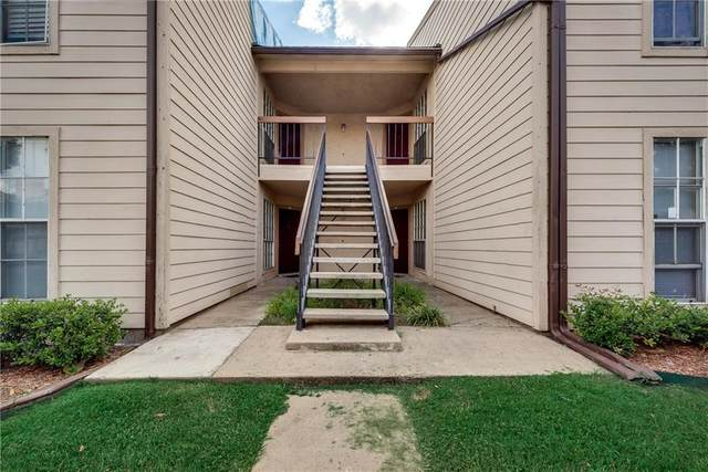 12484 Abrams Road #1603, Dallas, TX 75243 (MLS #14386011) :: All Cities USA Realty