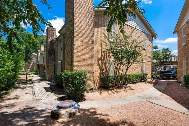 11655 Audelia Road #1005, Dallas, TX 75243 (MLS #14386014) :: The Mauelshagen Group