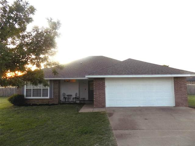 3920 Country Meadows Circle, Granbury, TX 76049 (MLS #14386032) :: The Heyl Group at Keller Williams