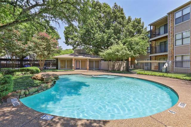 8109 Skillman Street #1026, Dallas, TX 75231 (MLS #14386043) :: Results Property Group
