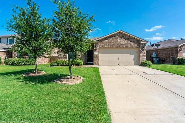 2032 Fair Crest Trail, Forney, TX 75126 (MLS #14386060) :: All Cities USA Realty