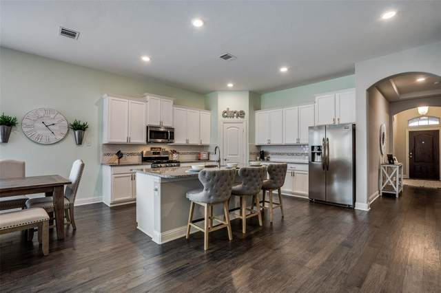 4000 Blessington Drive, Frisco, TX 75036 (MLS #14386063) :: The Kimberly Davis Group