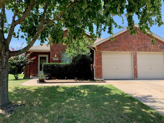 310 Chinaberry Trail, Forney, TX 75126 (MLS #14386077) :: All Cities USA Realty