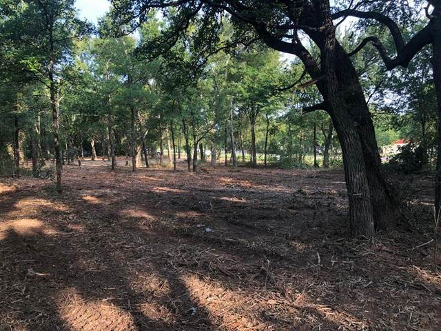Lot 2 Frank Wood Road, Sherman, TX 76273 (MLS #14386084) :: The Juli Black Team