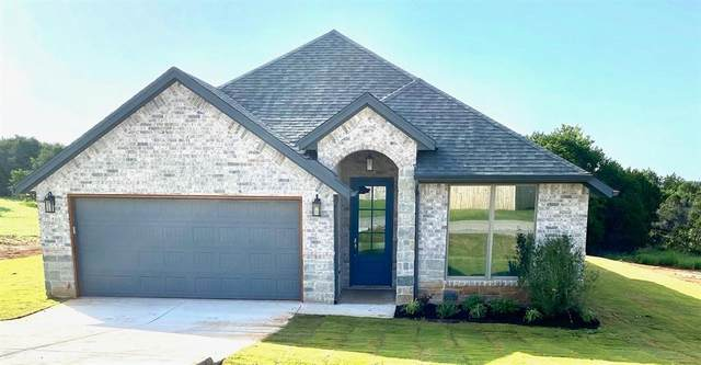 917 Bandera Trail, Granbury, TX 76048 (MLS #14386129) :: The Chad Smith Team