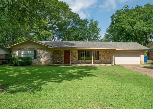 504 Willingham Road, Whitehouse, TX 75791 (MLS #14386149) :: RE/MAX Pinnacle Group REALTORS