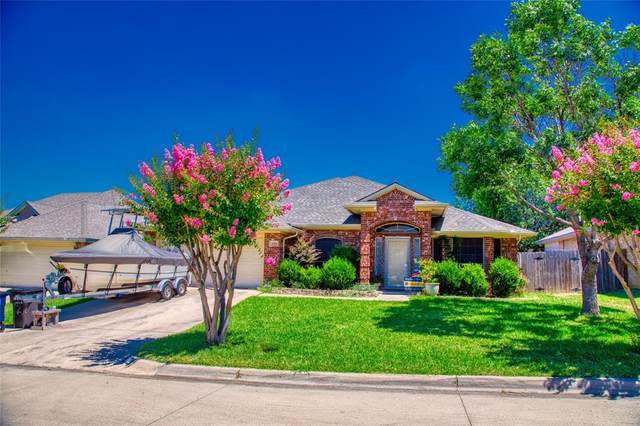 3713 Tulip Tree Drive, Fort Worth, TX 76137 (MLS #14386155) :: The Heyl Group at Keller Williams