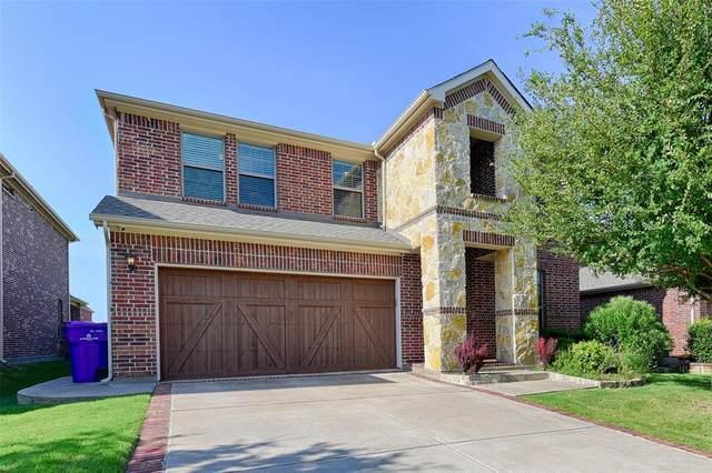 1229 Joseph Street, Carrollton, TX 75010 (MLS #14386169) :: Post Oak Realty