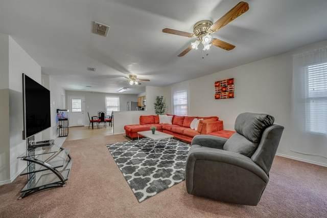 1101 Bannack Drive, Arlington, TX 76001 (MLS #14386197) :: Robbins Real Estate Group
