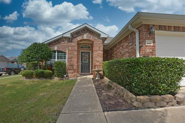 1001 Shackelford Lane, Forney, TX 75126 (MLS #14386206) :: All Cities USA Realty