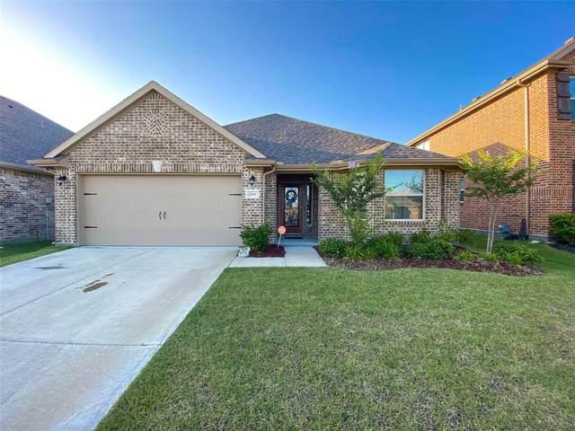2068 Avondown Road, Forney, TX 75126 (MLS #14386219) :: All Cities USA Realty