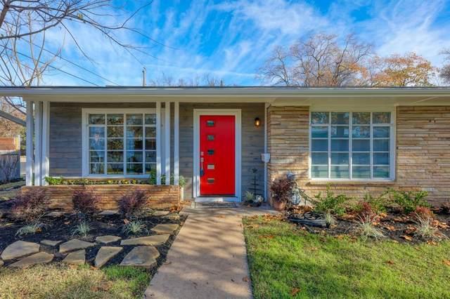 1112 Arcadia Avenue, Austin, TX 78757 (MLS #14386237) :: Hargrove Realty Group